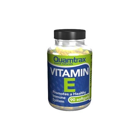 Vitamin E (90 Capsulas)