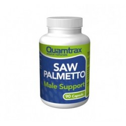 Saw Palmetto (90 Capsulas)