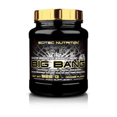 Big Bang 3.0 (825 Gramos)