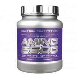 Amino 5600 (500 Tabletas)