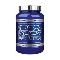 100% Whey Protein Scitec (2,35 kg)