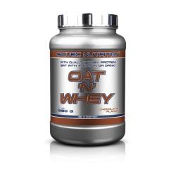 Oat 'n' Whey (1,38 kg)