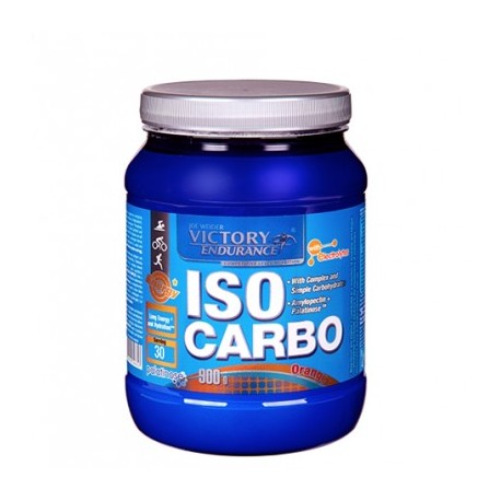 Iso Carbo (900 g) Victory Endurance