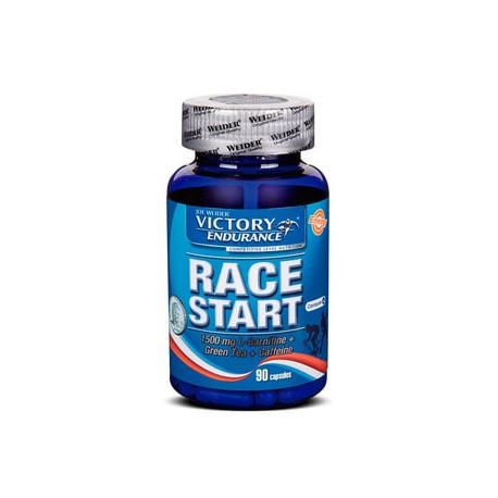 Race Start (90 capsulas) Victory endurance