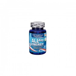 All Day Energy (90 capsulas) Victory Endurance