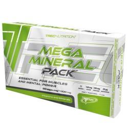 Mega Mineral Pack (60 tabletas)