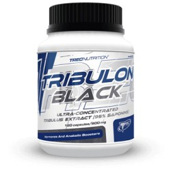 Tribulon Black (120 Capsulas)