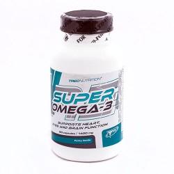 Super omega 3 (60 Capsulas)