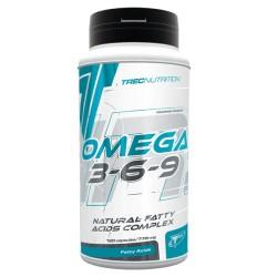 OMEGA 3-6-9 (120 capsulas)