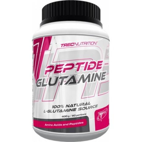 Peptide Glutamine Powder (400 Gramos)