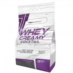 whey creamy cocktail (2 kg)