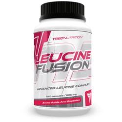 Leucine Fusion (90 Capsulas)