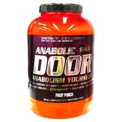 Anabolic Door (3 kg)