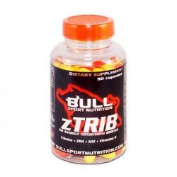 Ztrib -Tribulus + Zma - (90 Capsulas)