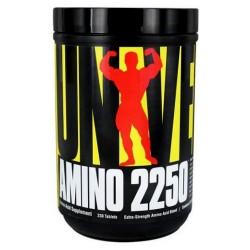 Amino 2250 (240 Tabletas)