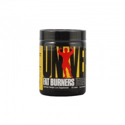 Fat Burners (55 Tabletas)
