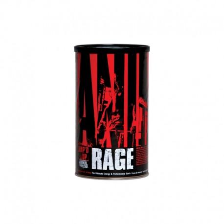 Animal Rage (44 Packs)