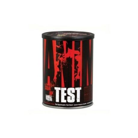 Animal Test (21 Packs)