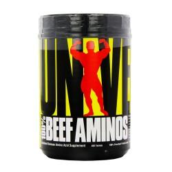 100% Beef aminos (400 Tabletas)