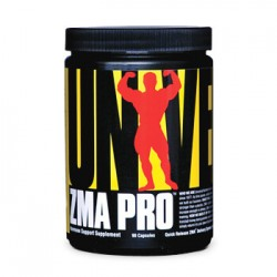 Zma Pro (90 Capsulas)