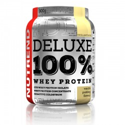 Deluxe 100% whey (2,25kg)