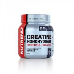 Creatine monohydrate (300 Gramos) NUTREND