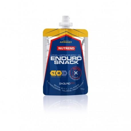 Enduro Snack Sachet (75gr) Nutrend