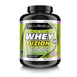 Whey Fuzion (2,080 kg)