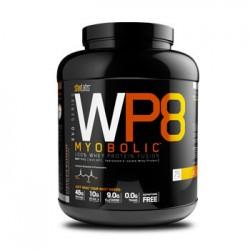 Wp8 Myobolic (2,27 Kg)