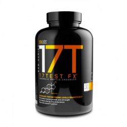 17 test Fx (120 Capsulas)
