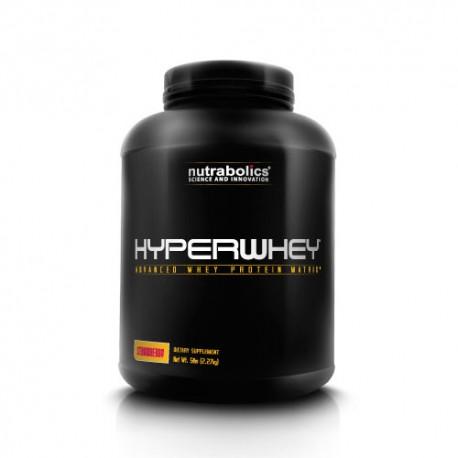 Hyperwhey (2,27 KG)