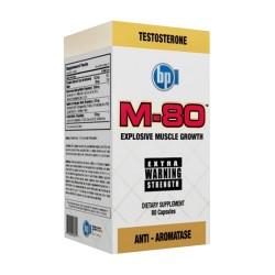 M-80 (80 capsulas)
