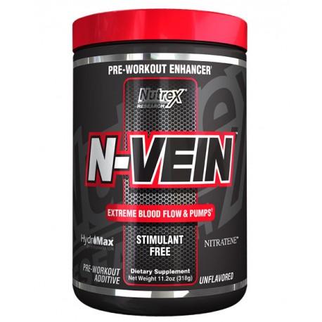 N-Vein (318 gr) Nutrex