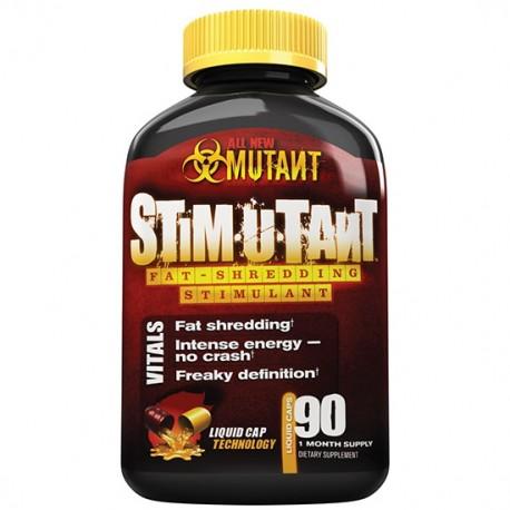 Stimutant (90 Capsulas)