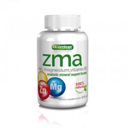 ZMA (100 cápsulas) de Quamtrax