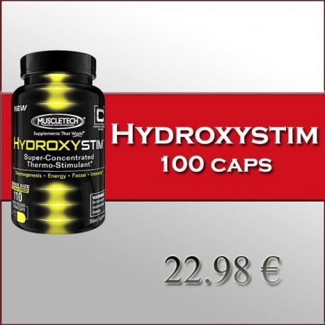 Hydroxystim (100 Capsulas)