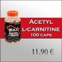 Acetyl L-Carnitine (100 Capsulas)