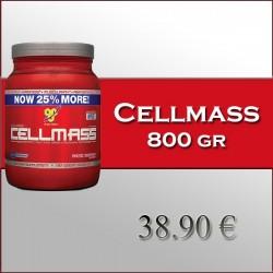 Cellmass (800 Gramos)