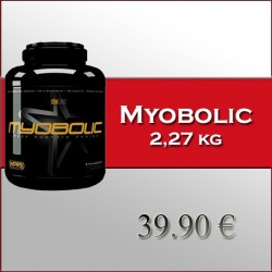 Myobolic (2,27 Kg)
