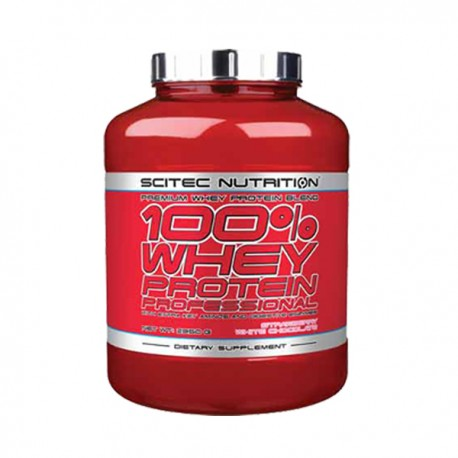 100% Whey Protein Professional (2,35 Kg)