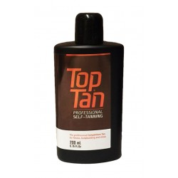 Top Tan Competition (200ml) Top Tan