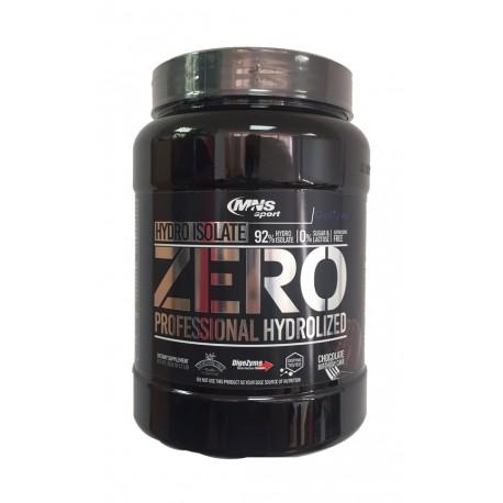 Hydro Isolate Zero Professional (900 gramos) Mns Sport