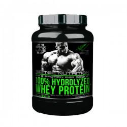 100% Hydrolyzed Whey Protein (910 gramos) Scitec Nutrition