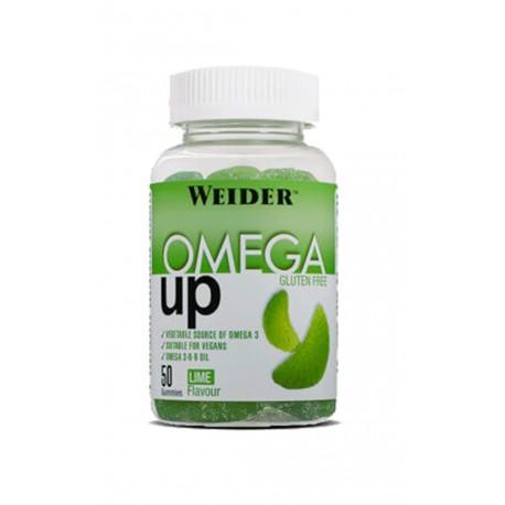 Omega Up (50 Gummies) Weider