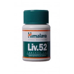 Liv-52 (100 tabletas)