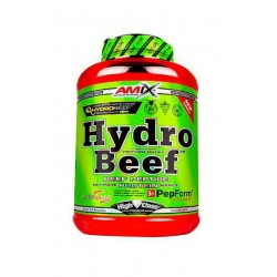 Hydro Beef (1kg) Amix