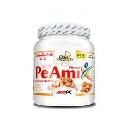 Peamix Peanut Butter (800 gramos) Amix