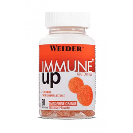 Inmune Up (60 gummies) Weider