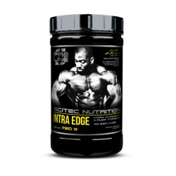 Intra-edge (270 gramos) Scitec Nutrition