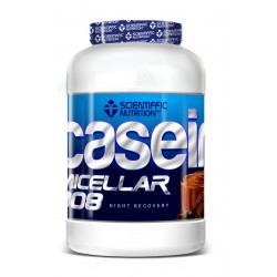 Casein (908 gramos) SCIENTIFFIC NUTRITION